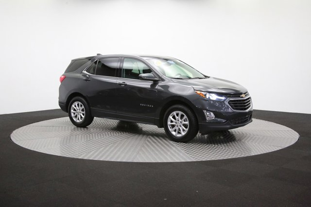 2018 Chevrolet Equinox for sale 122232 41