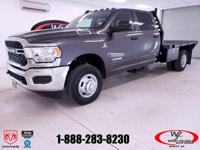 New 2019 Ram 3500 Chassis Cab in Baxley, GA