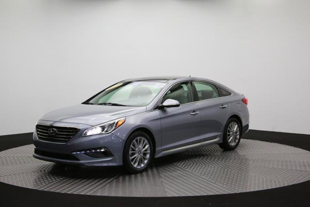 2015 Hyundai Sonata for sale 122585 32