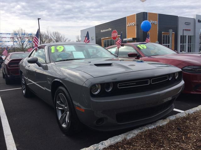 Used 2019 Dodge Challenger in Little Falls, NJ