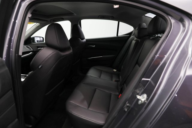 2017 Acura TLX for sale 124411 19