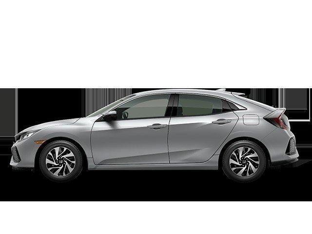 Used 2017 Honda Civic Hatchback in , LA
