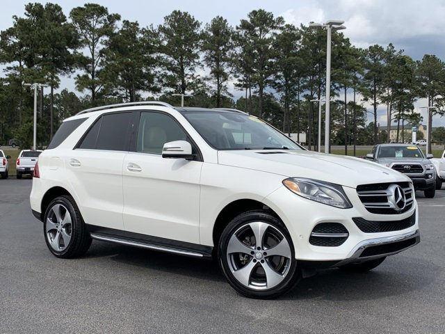 Used 2016 Mercedes-Benz GLE in , AL