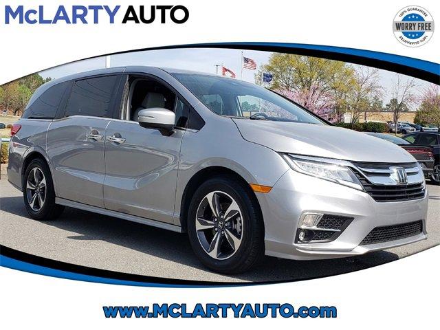 Used 2018 Honda Odyssey in Little Rock, AR