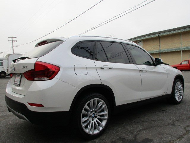 Photo 34 of this used 2013 BMW X1 vehicle for sale in San Rafael, CA 94901