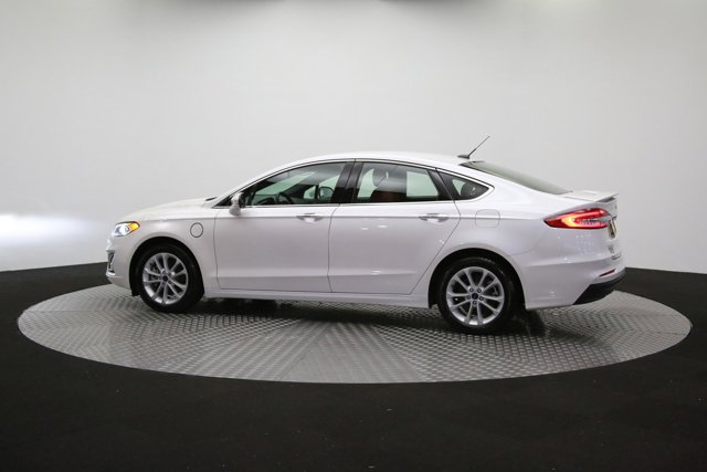 2019 Ford Fusion Energi for sale 123519 57
