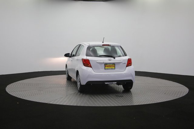 2017 Toyota Yaris for sale 121032 72