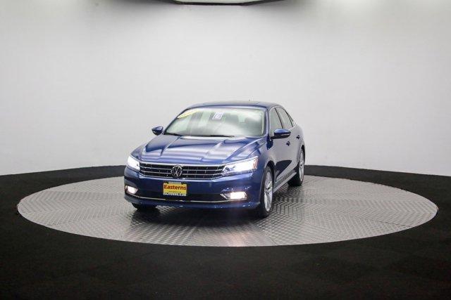 2016 Volkswagen Passat for sale 122208 49