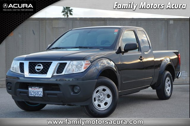 Used 2016 Nissan Frontier in , CA
