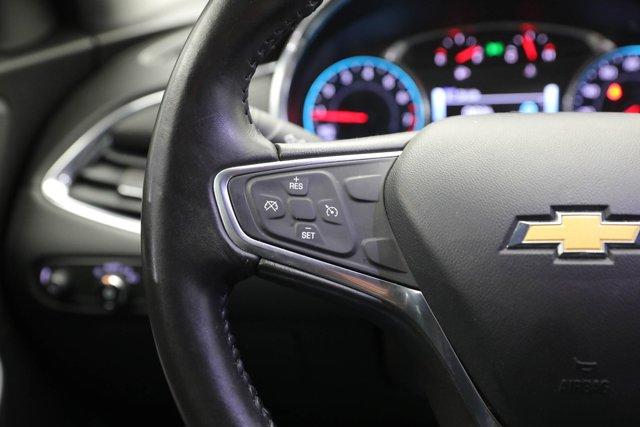 2017 Chevrolet Malibu for sale 125688 13