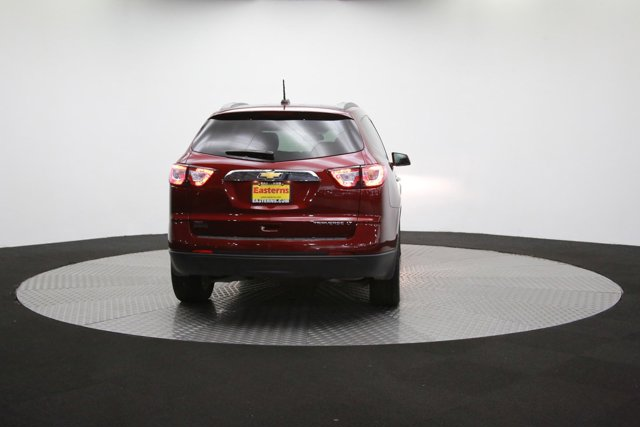 2016 Chevrolet Traverse for sale 123553 31