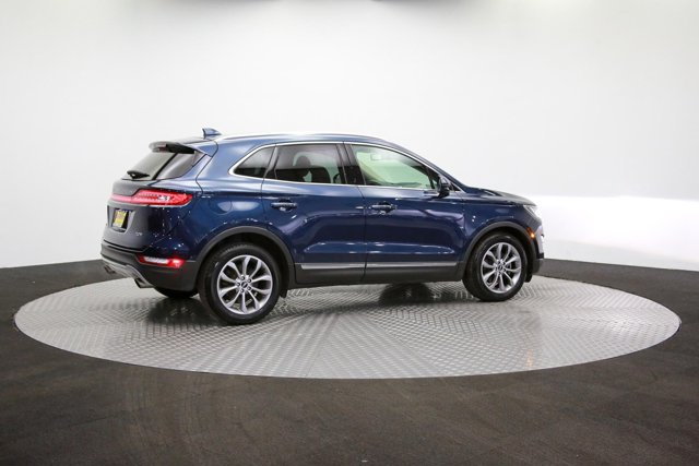 2017 Lincoln MKC for sale 123872 38