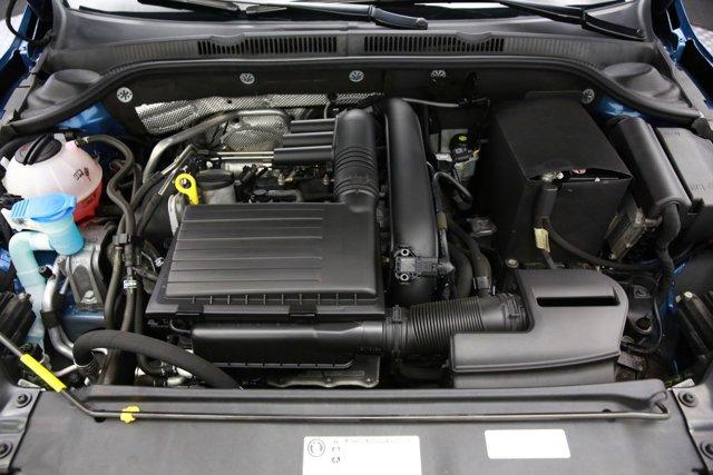 2017 Volkswagen Jetta for sale 124242 6