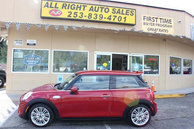 Used 2015 MINI Cooper Hardtop in Federal Way, WA