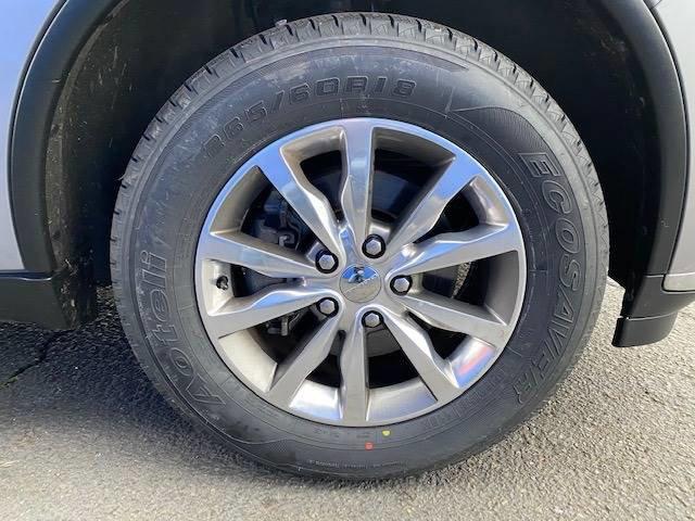 2015 Dodge Durango AWD 4dr Limited