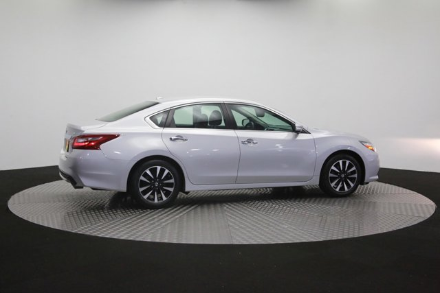 2018 Nissan Altima for sale 121375 38