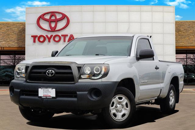 2008 Toyota Tacoma Base