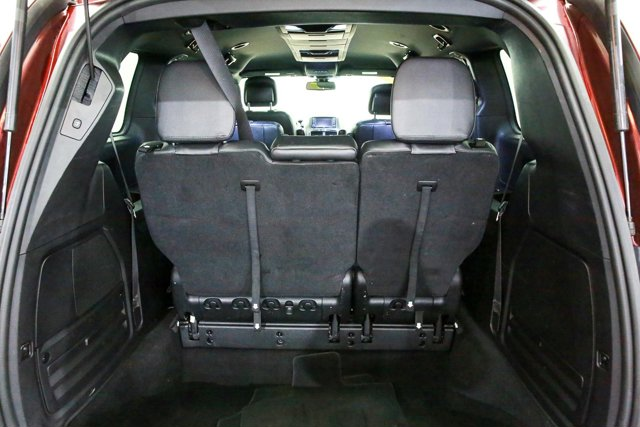 2018 Dodge Grand Caravan for sale 122200 8
