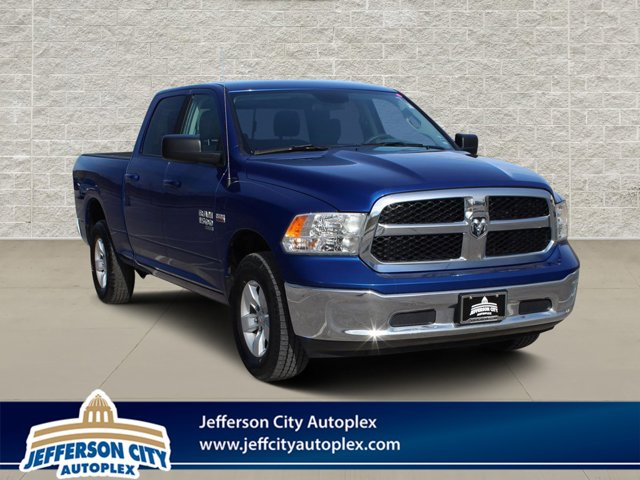 Used 2019 Ram 1500 Classic in Jefferson City, MO