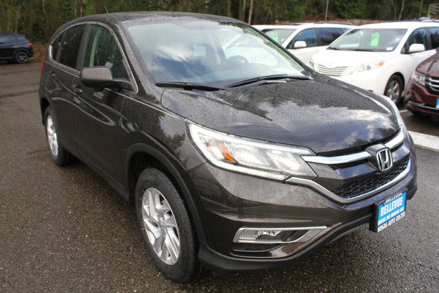 Used 2016 Honda CR-V in Olympia, WA