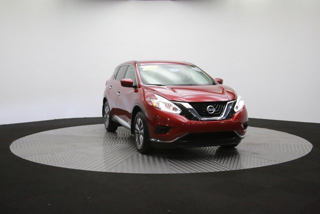 2016 Nissan Murano for sale 124638 44