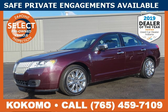 Used 2012 Lincoln MKZ in Indianapolis, IN
