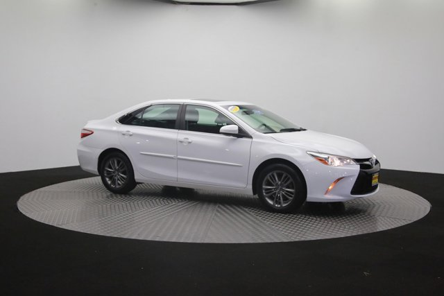 2017 Toyota Camry for sale 121995 42