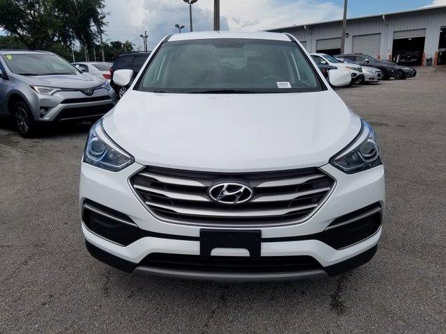 Used 2018 Hyundai Santa Fe Sport in Venice, FL