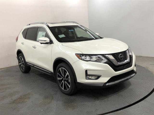 New 2020 Nissan Rogue in Indianapolis, IN
