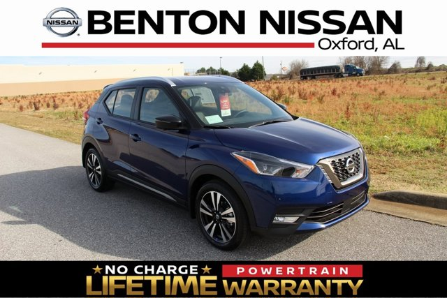 New 2020 Nissan Kicks in Oxford, AL