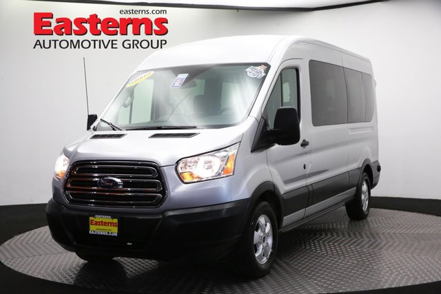 2019 Ford Transit Passenger Wagon for sale 124503 0