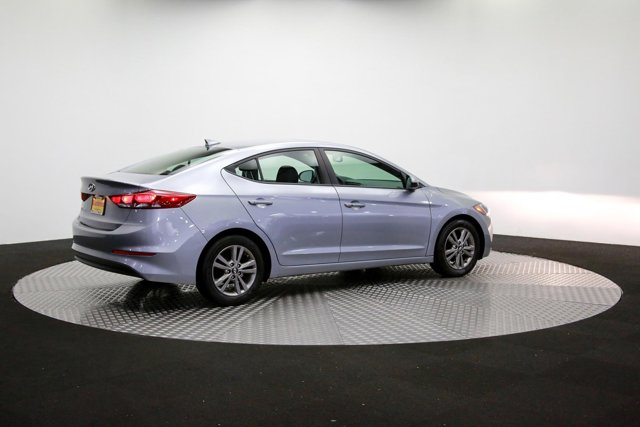 2017 Hyundai Elantra for sale 123114 38
