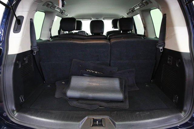 2018 Nissan Armada for sale 122693 8