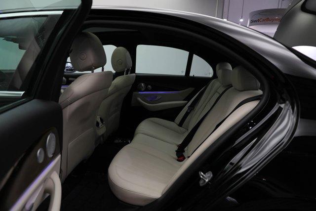 2017 Mercedes-Benz E-Class for sale 123980 20