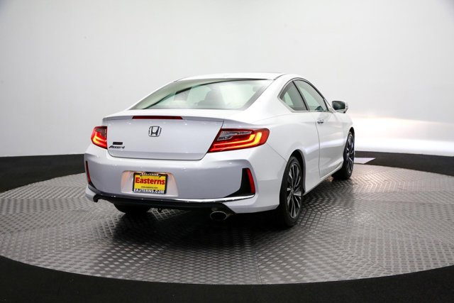 2017 Honda Accord Coupe for sale 123945 4