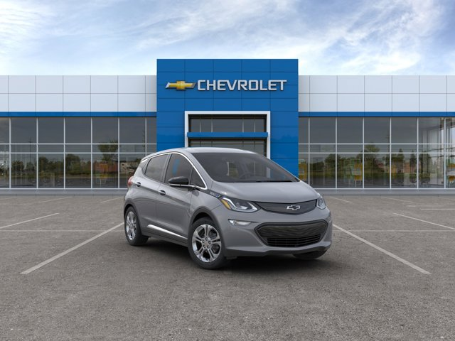 New 2020 Chevrolet Bolt EV in Costa Mesa, CA
