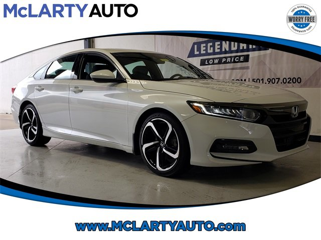 Used 2019 Honda Accord Sedan in , AR