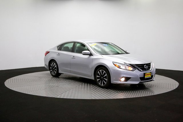 2018 Nissan Altima for sale 122466 43