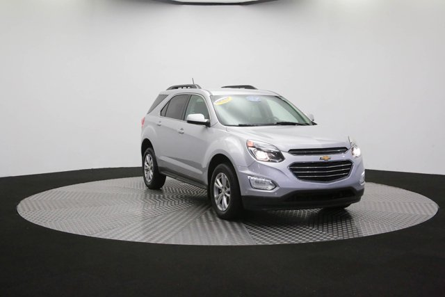 2017 Chevrolet Equinox for sale 125591 46