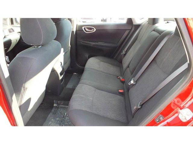2014 Nissan Sentra SV 4DR FWD