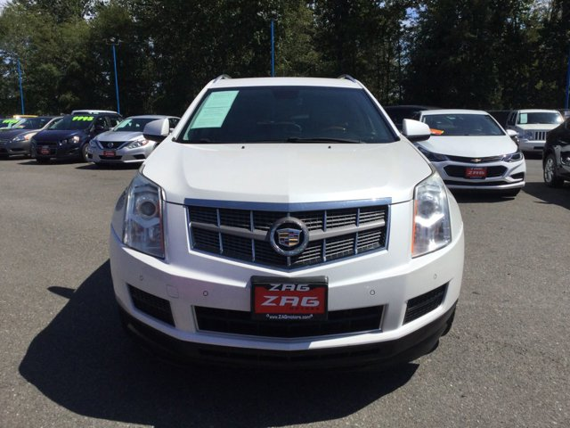 Used 2011 Cadillac SRX AWD 4dr Luxury Collection