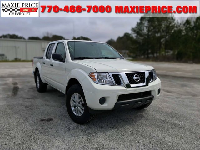 Used 2019 Nissan Frontier in Loganville, GA