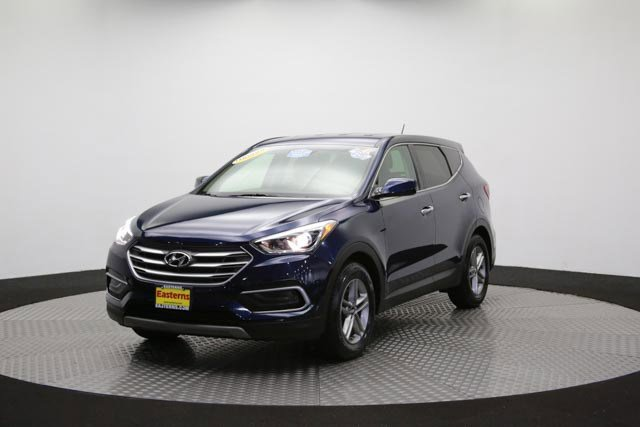 2018 Hyundai Santa Fe Sport for sale 123362 49