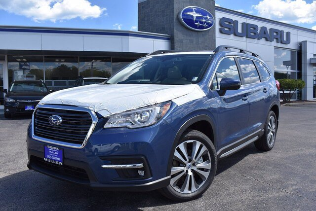 2021 Subaru Ascent Limited