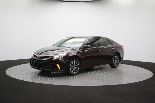 2016 Toyota Avalon for sale 124170 50
