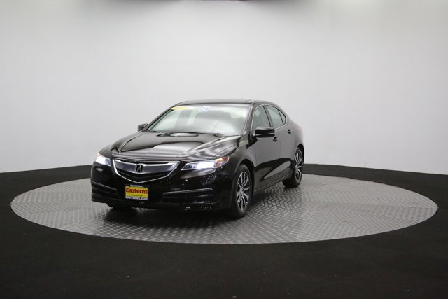 2017 Acura TLX for sale 123418 51