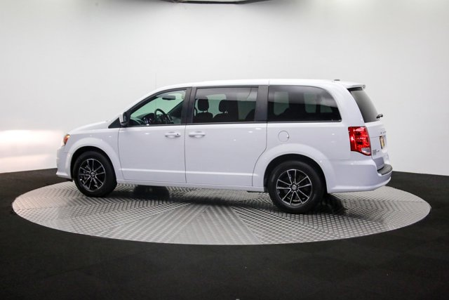2018 Dodge Grand Caravan for sale 122149 56
