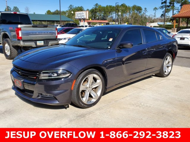 Used 2016 Dodge Charger in Baxley, GA