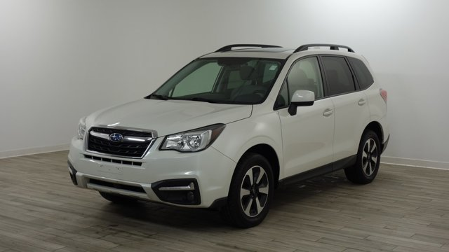 Used 2017 Subaru Forester in St. Louis, MO