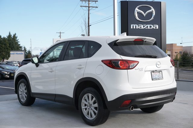 Used 2016 Mazda CX-5 2016.5 AWD 4dr Auto Touring
